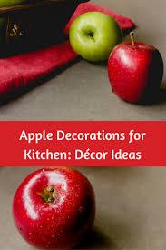 apple kitchen decor. apple kitchen decor