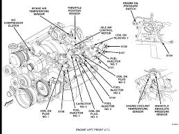 where is the iat (intake air temperature) sensor located on an 04  at Jeep Manifold Air Temperature Sensor Wiring Diagram
