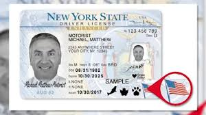 Upgrade To Nyers Drivers' Licenses Looms Deadline For