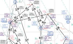 Uruguay Lower National Ifr Chart Rocketroute