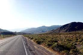Death Valley National Park, Kalifornien ...