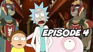 Rick and Morty Season 5 Episode 4 TOP ...