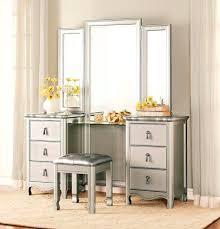 modern bedroom vanities. Modern Vanity Desk Bedroom Design Table Intended For Mid Century G . Bohemian Makeup Vanities