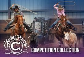Charlie 1 Horse Hat Company