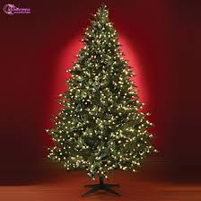christmas tree lighting ideas. Chic Design Red Christmas Tree Lights With Green And Led White Cord Lighting Ideas L