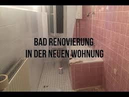 Der fußboden wird in jedem haus stark beansprucht. Neue Wohnung Fur 70 Das Badezimmer Renoviert Fliesen Weiss Gestrichen Youtube