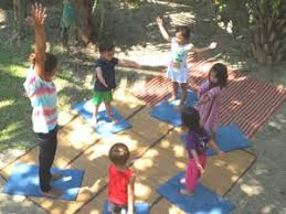 Pre-School <b>Shining</b> Stars Kamala Kindergarten for <b>international</b> ...