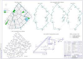 Газоснабжение курсовые и дипломные работы проекты газоснабжение  Курсовой проект Газификация города г
