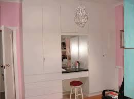 bedroom built cupboards part 74