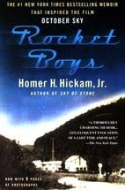rocket boys discussion questions homer hickam