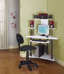 office corner desk with hutch. Home Office Computer Desk Lovely Small Corner With Hutch White Modern Puter