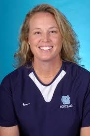 Beverly Smith - Softball Coach - University of North Carolina Athletics