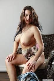 Av Erotica Valeria Natural Curvy Busty Brunette Babe Getting Nude Av Erotica 475992 Good Sex Porn