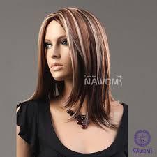 Hair Color Highlights For Medium Brown Hair