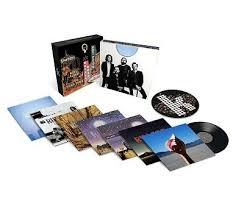 The <b>Killers</b> - <b>Career Box</b> - 180g - 10 Vinyl Box Set (+ Slip Mat) - New ...