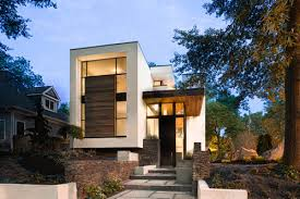 Unique Modern Homes Intended Home