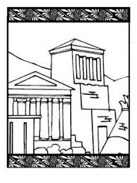 Small Picture Ancient Greek Olympics Coloring Pages Ancient Greek Olympics