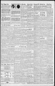 The Palm Beach Post From West Palm Beach, Florida On April 4, 1951 ...