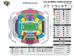 Tiaa Stadium Seating Chart 39 Competent Jacksonville Municipal Stadium Seating Chart Rows