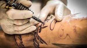 Corso Tatuaggio E Piercing Accademia Formaprof