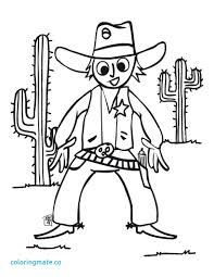 Cowgirl Coloring Pages Printable Cowgirl Printable Coloring Pages