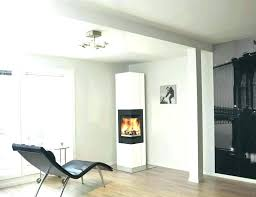 small corner electric fireplace tv stand white heater