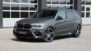 2016 BMW X5 M By G-Power Review - Top Speed