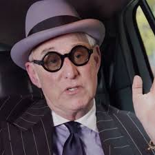 Image result for image of roger stone