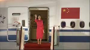 """المديرة المالية لشركة """"هواوي"""" تغادر كندا والصين تفرج عن كنديين تحتجزهما منذ  2018"""
