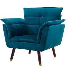 <b>Nordic Lazy Sofa</b> Modern Minimalist <b>Single</b> Sofa American Leisure ...