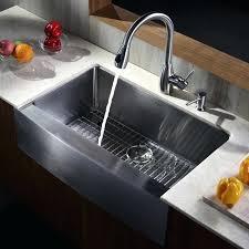 kraus farmhouse sink 33 stainless steel bottom grid for khf single bowl kraus farmhouse 33 kitchen sink