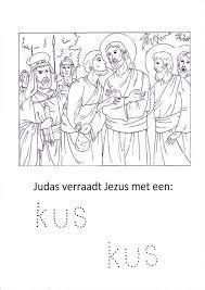 Jezus Leeft Kleurplaat Kleurplaat Vor Kinderen 2019 Within Jezus