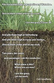 grass carl sandburg essay  grass carl sandburg essay