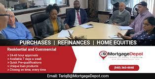 Tariq Bailey Mortgagedepot Com