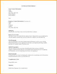 Impressive Cover Letter Without Name Write Effective Cover Letter