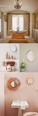 Small Picture Cant Get Enough of Rose Gold 30 Trendy Rose Gold Home Dcor