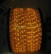 1 2 Inch Led Rope Light Amazon Com Sap Brand Name 150 Feet Led Rope Lights Yellow