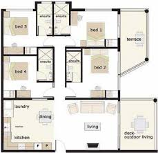 bungalow house plans designs kenya 2 bedroom 4 in nigeria for be