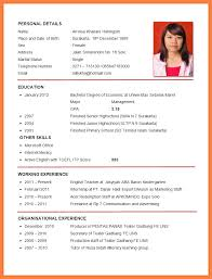 How To Make Resume For Job Stunning How To Make Resume For Jobs Kenicandlecomfortzone