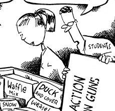 Comics The Washington Post
