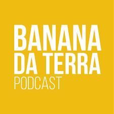 Banana da Terra - Podcast poesia