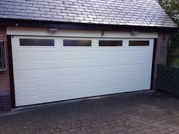 replacement garage door new roller garage door new up and over garage door