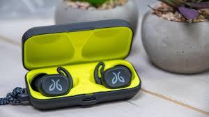 Jaybird Vista Earbuds Hands On An Airpods Powerbeats Pro