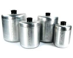 vintage kitchen canister sets ceramic kitchen canisters galvanized metal canisters aluminum canister set vintage glass containers