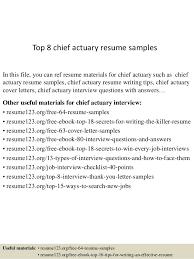 Actuary Resume top10000chiefactuaryresumesamples1006310000jpgcb=100432100000431005 18