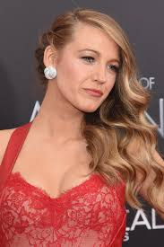 pictures blake lively red dress age adaline premiere