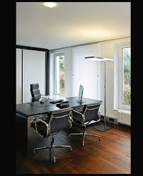 led office lamp. amazing of floor lamp office air led double sided nimbus interior deluxe