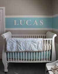 Baby nursery paint colors photo - 5