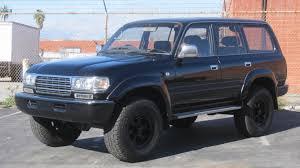 1990 Toyota Land Cruiser | F211.1 | Los Angeles 2017