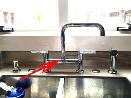 kitchen faucet install cost